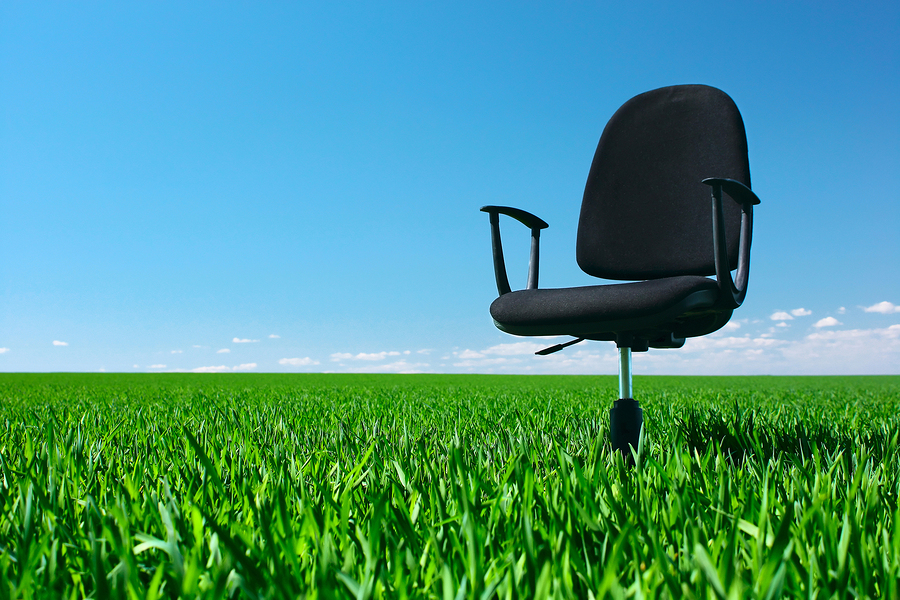 Selecting The Best Office Chair