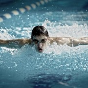 Preventing Swimming Injuries