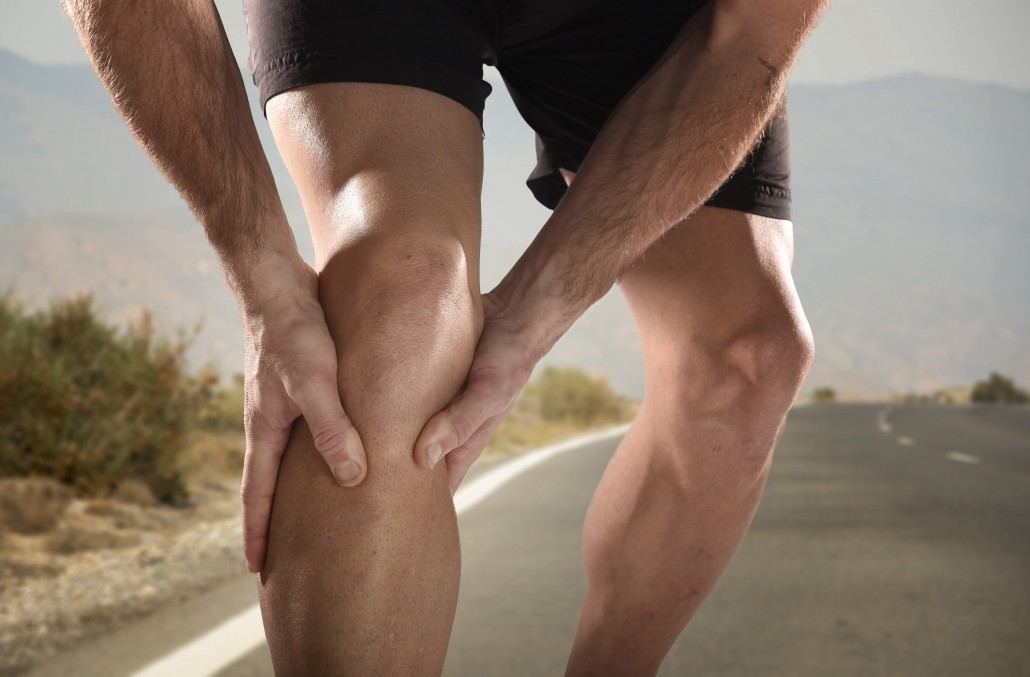 Patellar Tendonitis Treatment San Diego