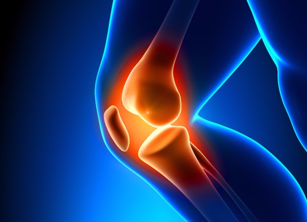 Knee Pain Running Doctor