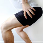 Outer hip pain running clinic San Diego