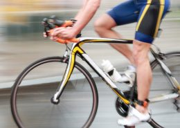 Cycling Knee pain San Diego Treatment