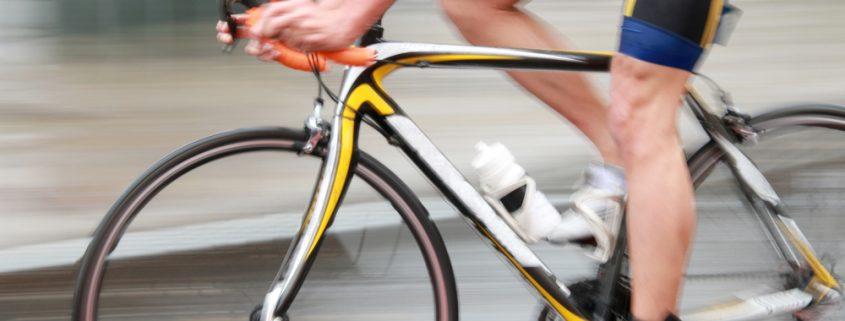 Cycling Knee pain San Diego Treatment